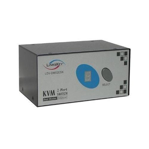 W/2 Kvm Cable - 2