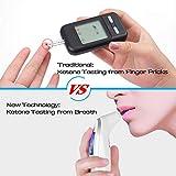 Ketonsis Breath Analyzer, Metron Breath Ketone