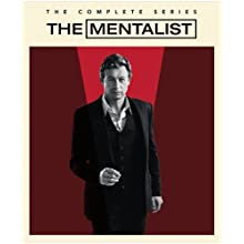 The Mentalist: The Complete Series (2015)