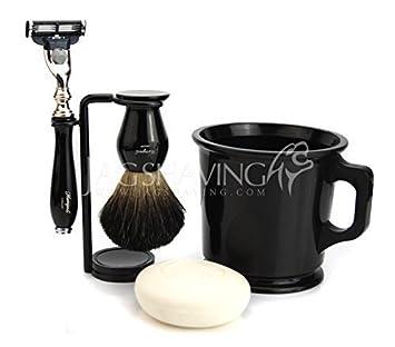 Old fashioned shaving kit uk 56