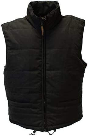 Chaleco con Cuello Calefactable con Batería Recargable Warmawear™ - Mediano/Grande