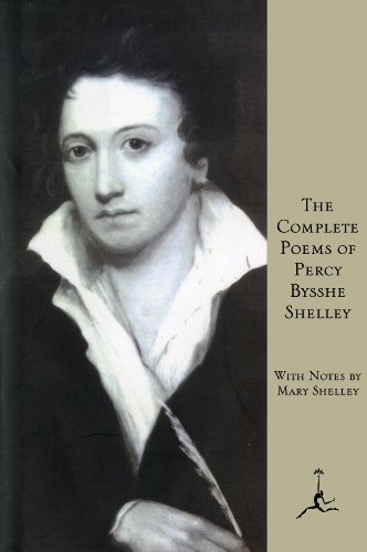 The complete poems of percy bysshe shelley a modern library e the complete poems of percy bysshe shelley a modern library e book fandeluxe PDF