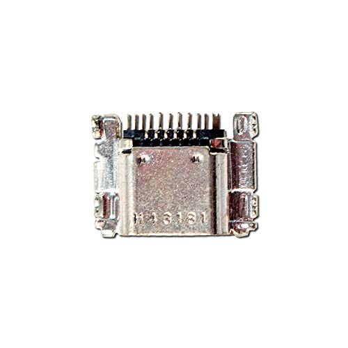 (Charging Port Compatible with Samsung Galaxy Tab 4 8.0 SM-T330, SM-T331, SM-T335 (8.0