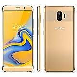 Xgody Y27 Android 8.1 Cell Phones Unlocked 6 Inch 3G Dual SIM Smartphone Unlocked 8GB+1GB 2500 mAh Battery Dual Camera 3G GSM Networks telefonos desbloqueados