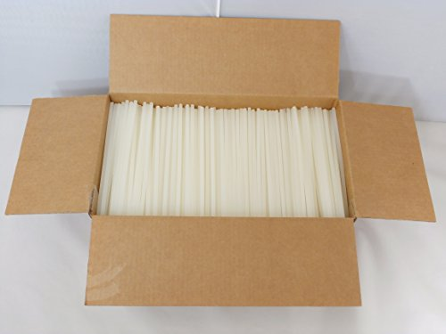 "Wholesale Hot Melt Glue Sticks mini X 10"" 25 lbs bulk"