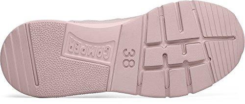 Rosa Mujer 009 Drift K200414 Sneakers Camper nOSTqBz