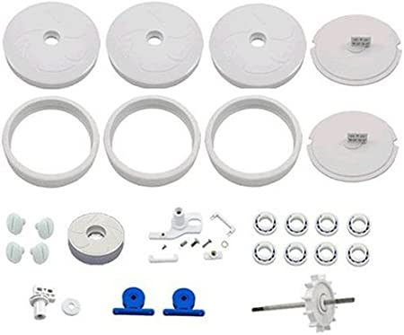 Amazon.com: Polaris 180/280 Tune Up Kit, N/A: Jardín y ...