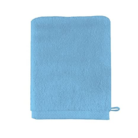 Essix Home Collection Gant Aqua - Ardoise - 16 x 21 cm - Toalla para lavarse la cara, color gris oscuro: Amazon.es: Hogar