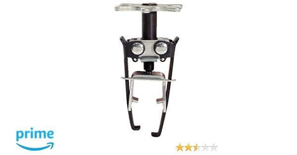 KS Tools 150.1210 - Compresor de muelles de válvula, 130mm: Amazon.es: Bricolaje y herramientas