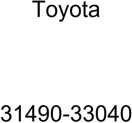 Toyota 31490-33040 Clutch Accumulator Assembly