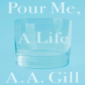 Pour Me a Life Audiobook
