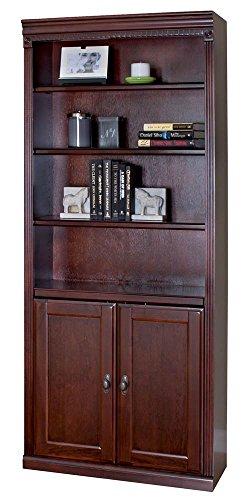 Martin Furniture Huntington Club Office Library Bookcase