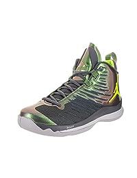 Nike Mens Jordan Super Fly 5 Mesh Trainers