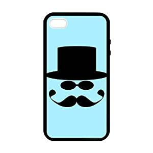 Charles Chaplin's Mustache Case for iPhone 5 5s case