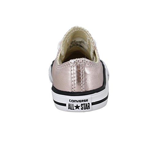 Scarpe Da Ufficio Converse Converse - All Star - Metallic