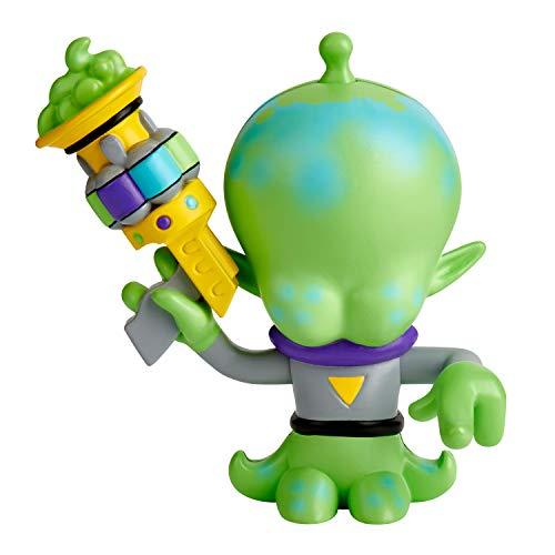 WowWee Buttheads Series 2 - Uranus (Alien) - Interactive Farting Toy