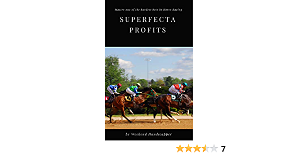 Books about horse racing betting costs wsb online betting