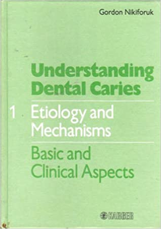 Understanding Dental Caries Etiology And Mechanisms Basic And