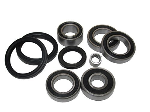 Freedom County ATV BK69 Front/Rear Differential Bearing and Seal Kit [並行輸入品]   B07FVRJ6H3