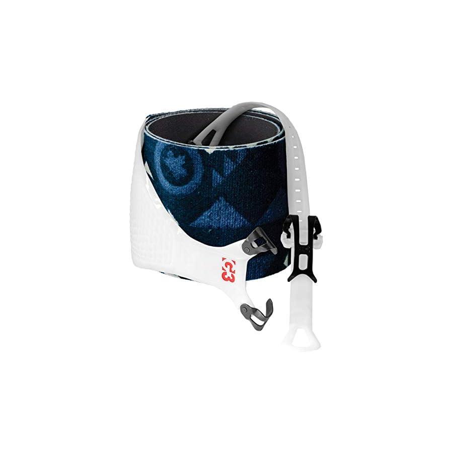 G3 Alpinist Plus Grip Skin