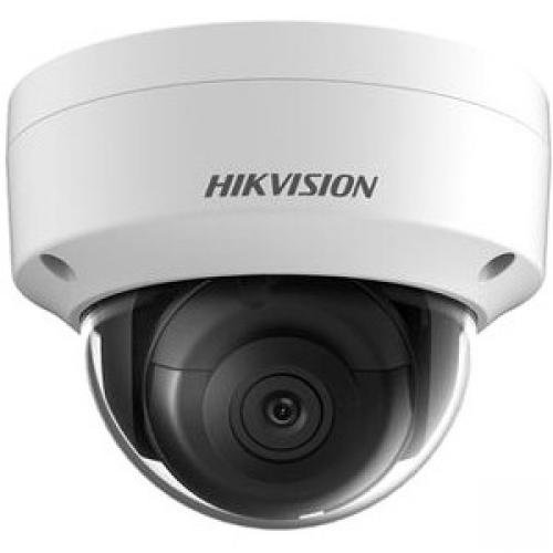 Hikvision 3 MP Ultra-Low Light PoE Network Dome Camera, IP Camera, Outdoor IP67, True Day/Night 120dB WDR H.265+ DS-2CD2135FWD-I 2.8MM