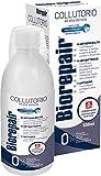 Biorepair Oral Care Collutorio Antibatterico Formula Alta Densità 500 ml