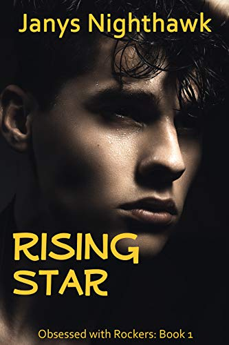 (Rising Star: Obsessed with Rockers (Book)