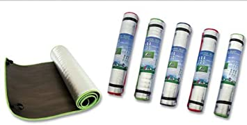 Image of The Khan Outdoor & Lifestyle Company Esterilla de Aluminio/colchoneta Aislante Ultraligera ST-058
