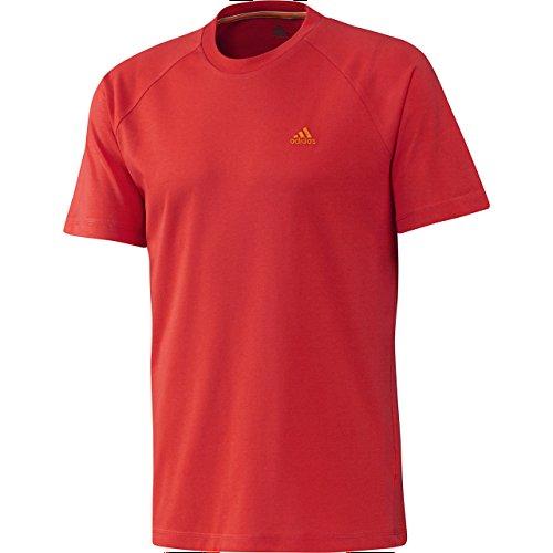 Adidas Pool Basic Aess crew Shirt Hirere, Größe Adidas:S