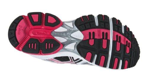 Asics Gel Pulse 3 W white black pink
