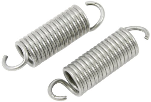 (Forney 72544 Wire Spring Extension, 3/4-Inch-by-2-5/8-Inch-by-.105-Inch, 2-Pack )