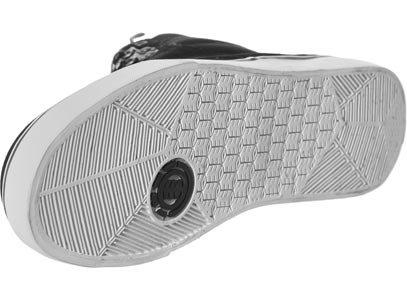 ElementELEMENT TOPAZ C3 MID A HERREN SNEAKERS - Zapatillas de Deporte Hombre Negro - negro