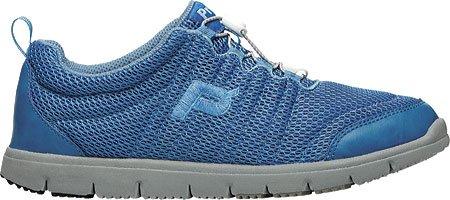 Der Schuh Travelwalker II von Propet Women Ozean, Grau