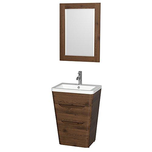24 inch pedestal sink - 6