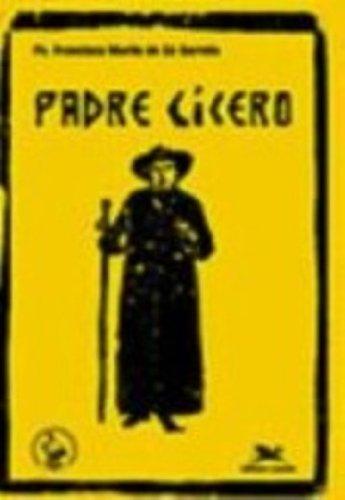 Download Padre Cícero pdf epub