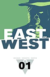 East of West Volume 1: The Promise