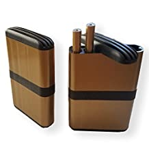 The Original & World Famous: Zombie Survival Kit for Smokers: Elite Pro (GOLD)