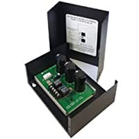 Securitron FSUNL-24 UnLatch Strike, Fail Safe/Fail Secure UnLatch Module, 24V DC, 1.4mA