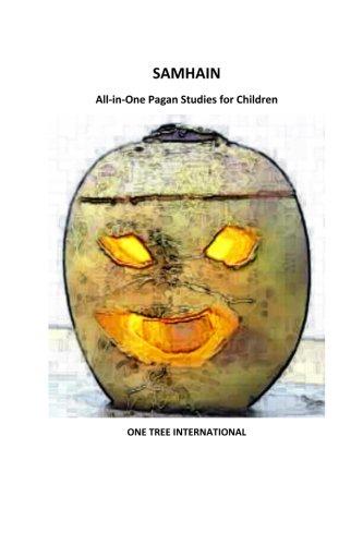Samhain: All-in-One Pagan Studies for Children (Volume