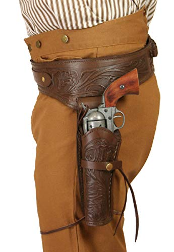 Top 8 best western holsters with belt left hand: Which is the best one in 2019?