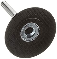 ProTool 5542 Roloc Disc Pad Holder Shank...