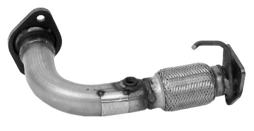 2005 acura tsx exhaust system - 3