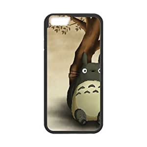 Design Cases Shell iPhone 6s Plus 5.5 Inch Cell Phone Case Black anime derevya multfilmy Ltrla Printed Cover