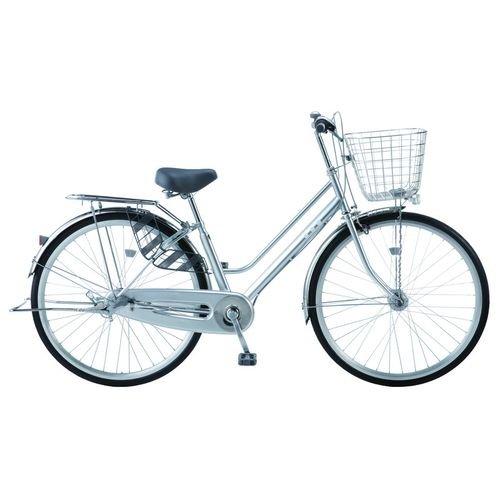 パンクしない自転車 通学車 27型 内装3段変速 LT03 27インチ B07B8J5J12