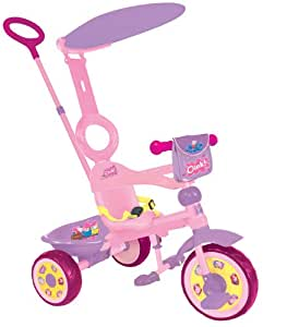 Peppa Pig - Triciclo para niños