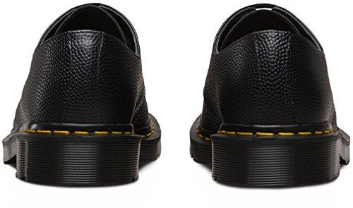 Dr. Martens - Mens 1461 3 Eye Shoe, UK: 12 UK, Black