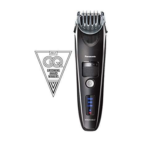 Panasonic Beard Trimmer for Men Cordless Precision Power