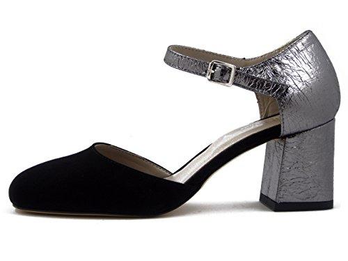 OSVALDO PERICOLI Women's Court Shoes 36hC2