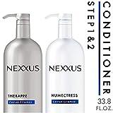 Nexxus Hydrating Shampoo and