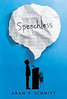 Book Cover: Speechless